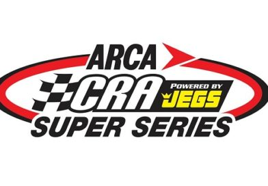 2020 ARCA/CRA Super Series Powered by JEGS Schedule Released
