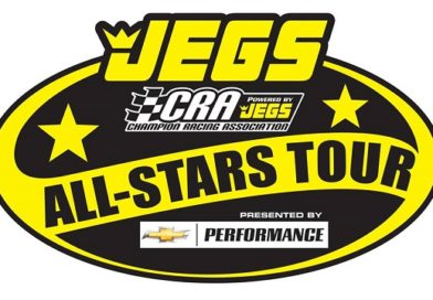 JEGS/CRA All-Stars Tour & CRA Junior Late Models to Open Season at Flat Rock