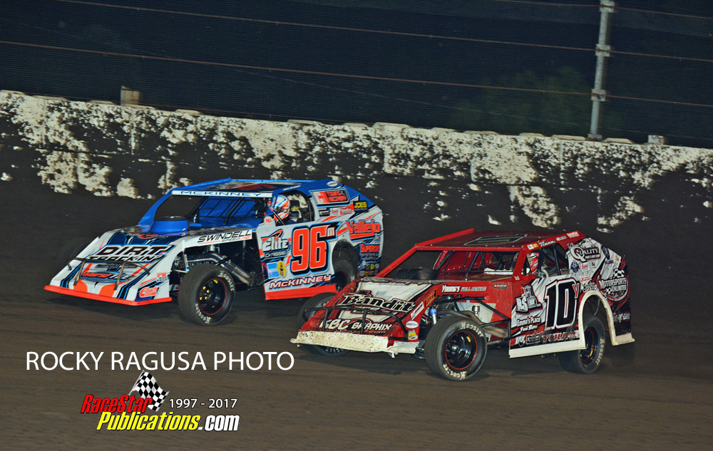 ... Speedway Photos by Rocky Ragusa May 27th, 2017 | RaceStar Publications