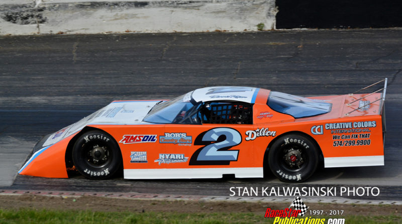 South Bend Speedway May 13th Recap/Photos by Stan