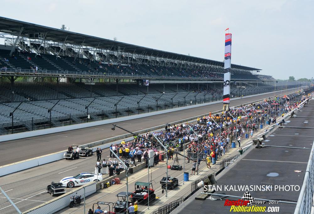 Aaa The Field Ready To Qualify Dsc 4483 Racestar