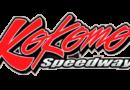 "Bryan Clauson's ""Indiana Double"" at Kokomo Speedway May 28th"