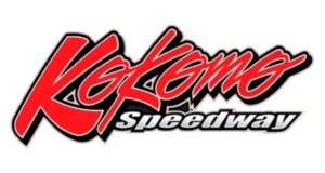 kokomo speedway logo