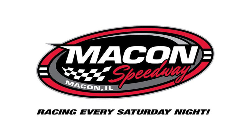 Macon Speedway & Lincoln Speedway Hickory Point Mall Racecar Show This Weekend