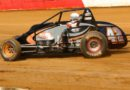 And Babb Makes 40 Entries for Hoosier Hundred