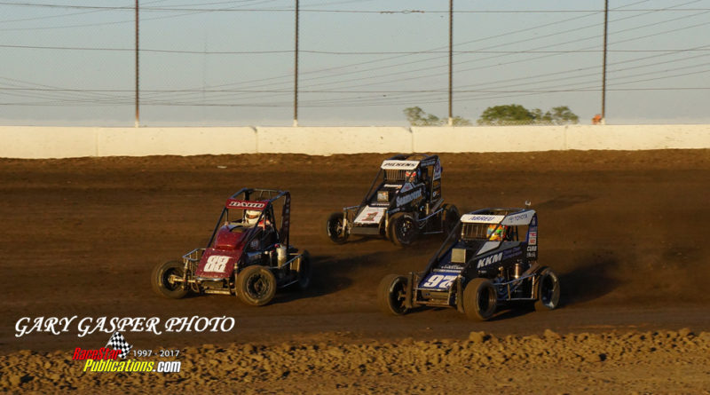 dirt oval route 66 raceway photos by gary gasper may 31st. Black Bedroom Furniture Sets. Home Design Ideas