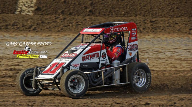Windy City Motorsports >> Kokomo Speedway Indiana USAC Midget Week Photos by Gary Gasper   RaceStar Publications