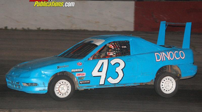 Grundy County Speedway Saturday Night Recap/Photos by Stan