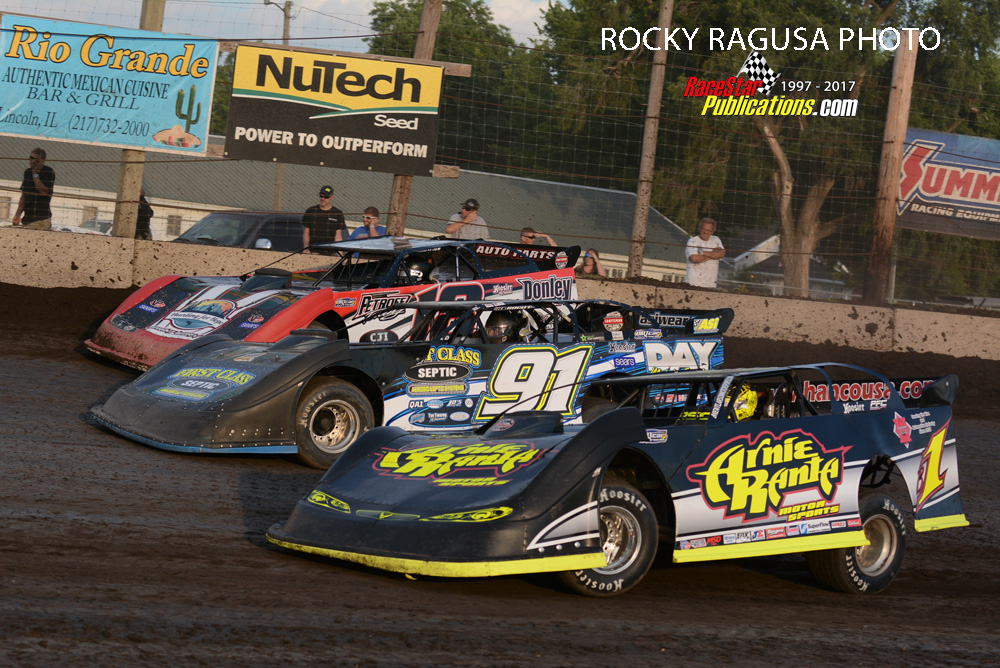 Lincoln Speedway Hell Tour Photos By Rocky Ragusa