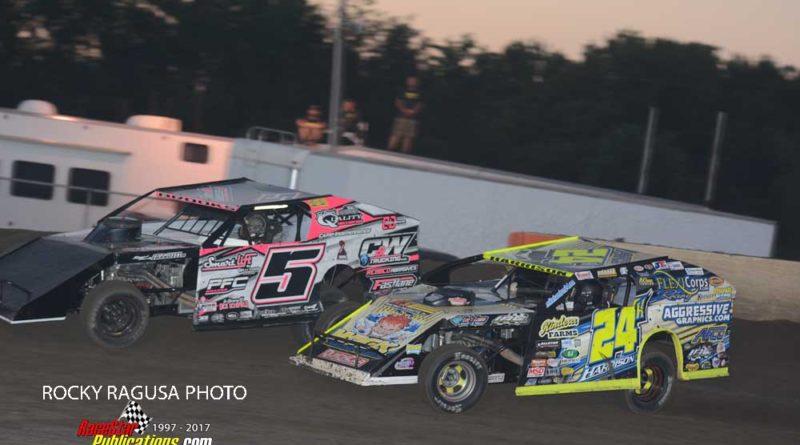 Farmer City Raceway July 7th; Photos by Rocky Ragusa ...
