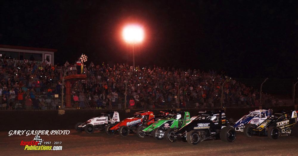Kokomo Sprint Week 7-8-17 223 | RaceStar Publications