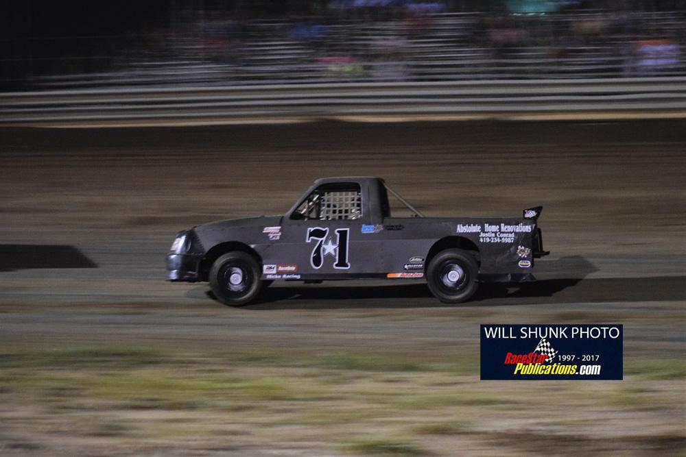 Bubba Raceway Park >> Waynesfield Raceway Park 8-12-17; Photos by Will Shunk ...