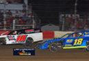 "Montpelier Speedway ""Fall Throwdown 40"" 9-23-17; Gary Gasper Photos"