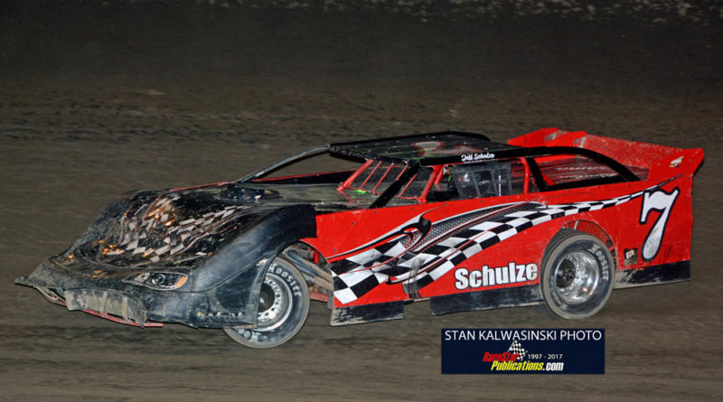 Sycamore Speedway 9-23-17; Recap/Photos by Stan Kalwasinski