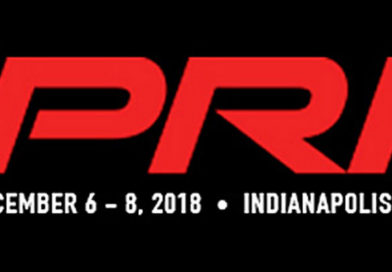 Only 50 Days Until The 2018 PRI Trade Show!