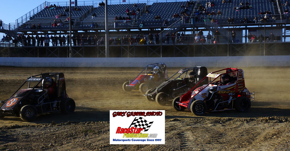 Plymouth Opener 4 28 18 158 Racestar Publications