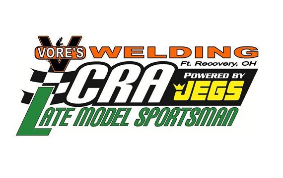 Tinkle Wins Vore's Welding CRA Late Model Sportsman Winchester Race and Championship