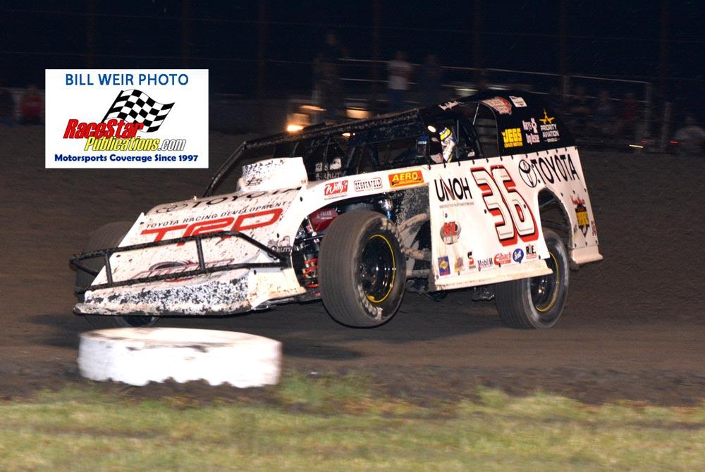All Star Sprints >> Gas City Speedway June 8th; Bill Weir Photos | RaceStar ...