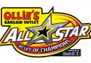 All Stars reschedule cancelled Atomic Speedway Ohio Speedweek event for Thursday, September 12th