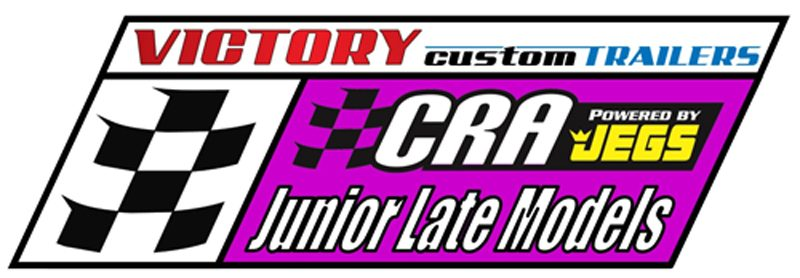 Victory Custom Trailers CRAJunior Late Models Continue Chase at Toledo Speedway Saturday