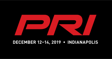 LAST CHANCE: Register Today To Get Your PRI Badge In The Mail