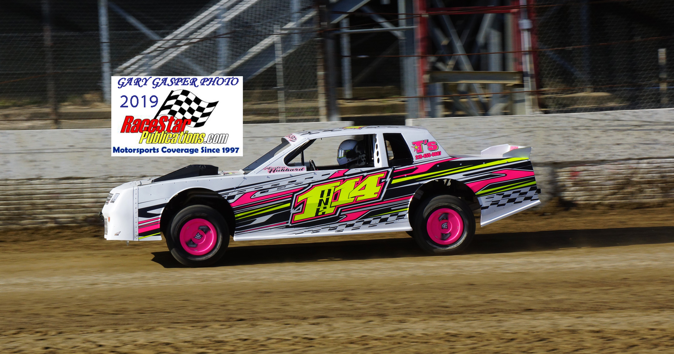 Plymouth Speedway Super Streets/Thunder Stocks Test & Tune