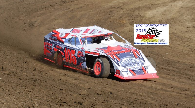Shadyhill Test & Tune Late Models/Modifieds; Gary Gasper Photos