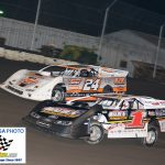 24 Ryan Unzicker 1W Donny Walden