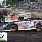 Gardner races with 1W Donny Walden