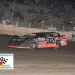 Tommy Duncan earned his first ever win at Fairbury and pocketed $500 for his efforts.