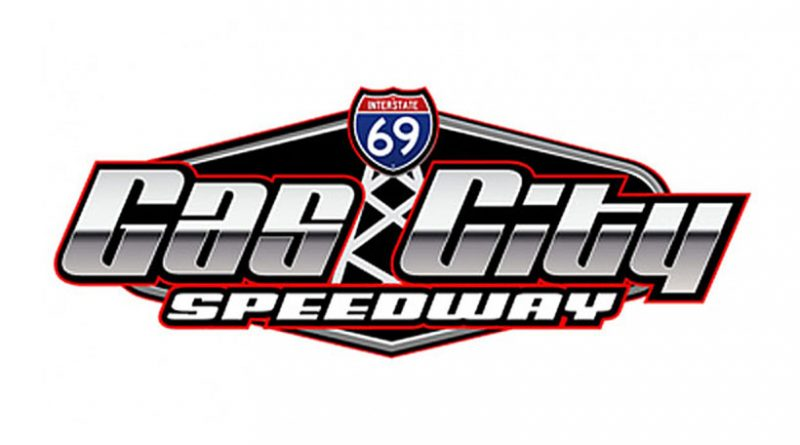 Meseraull, Orr, Bishop and Headley Jr. Are Gas City Speedway Champs