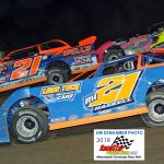 21 Gregg Haskell 21 Rich Bell  1 Rusty Schlenk