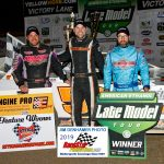 Top 3 Doug Drown Ryan Missler Greg Satterlee