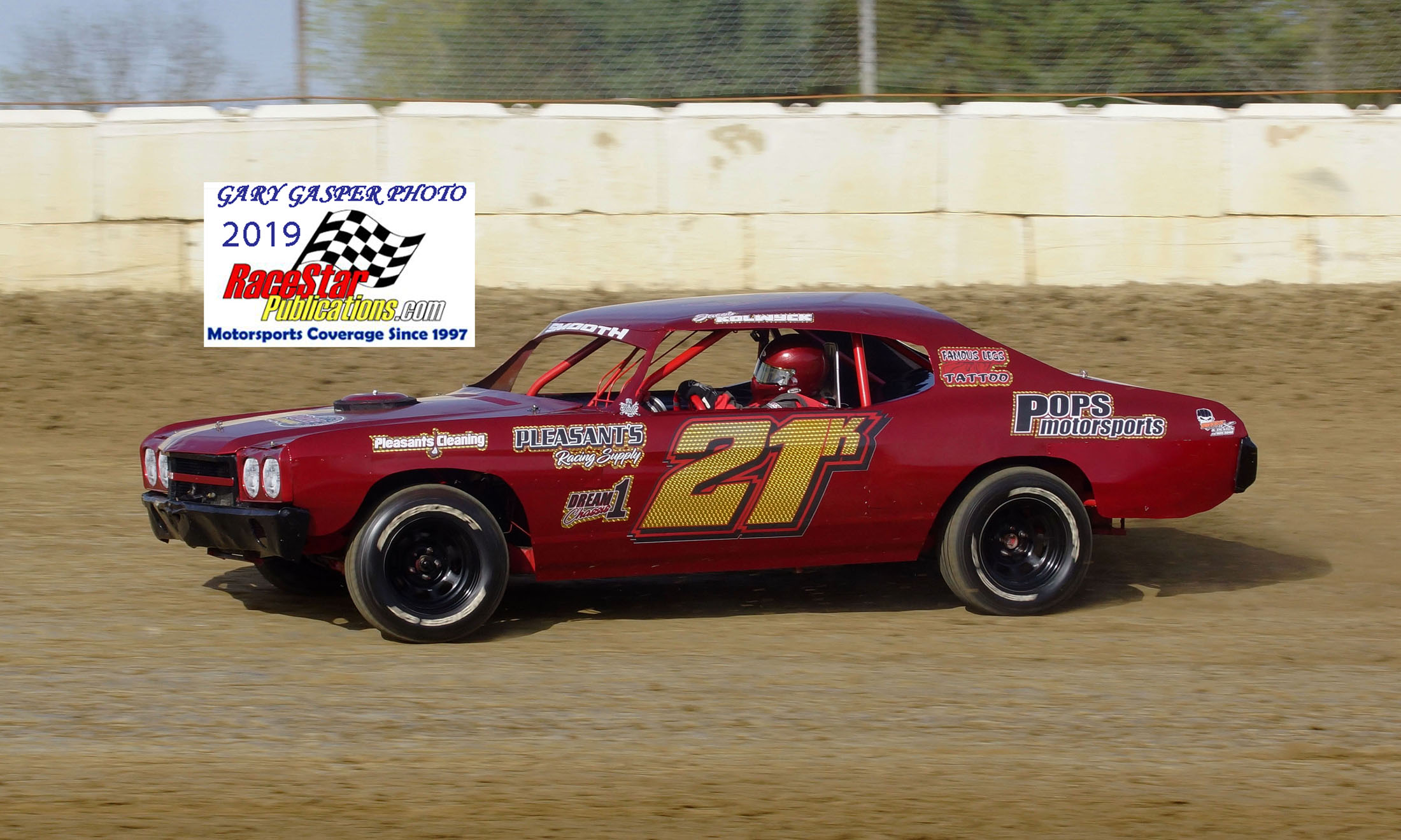 "Car City South Bend >> Plymouth Speedway ""Cabin Fever""; Gary Gasper Photos ..."