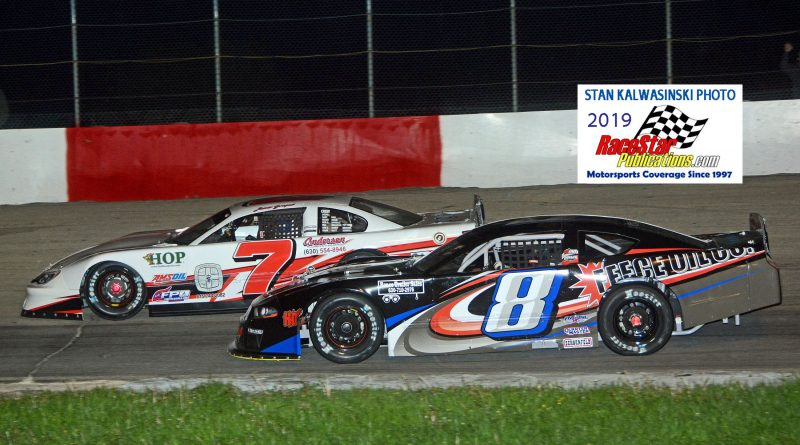 Grundy County Speedway May 10th