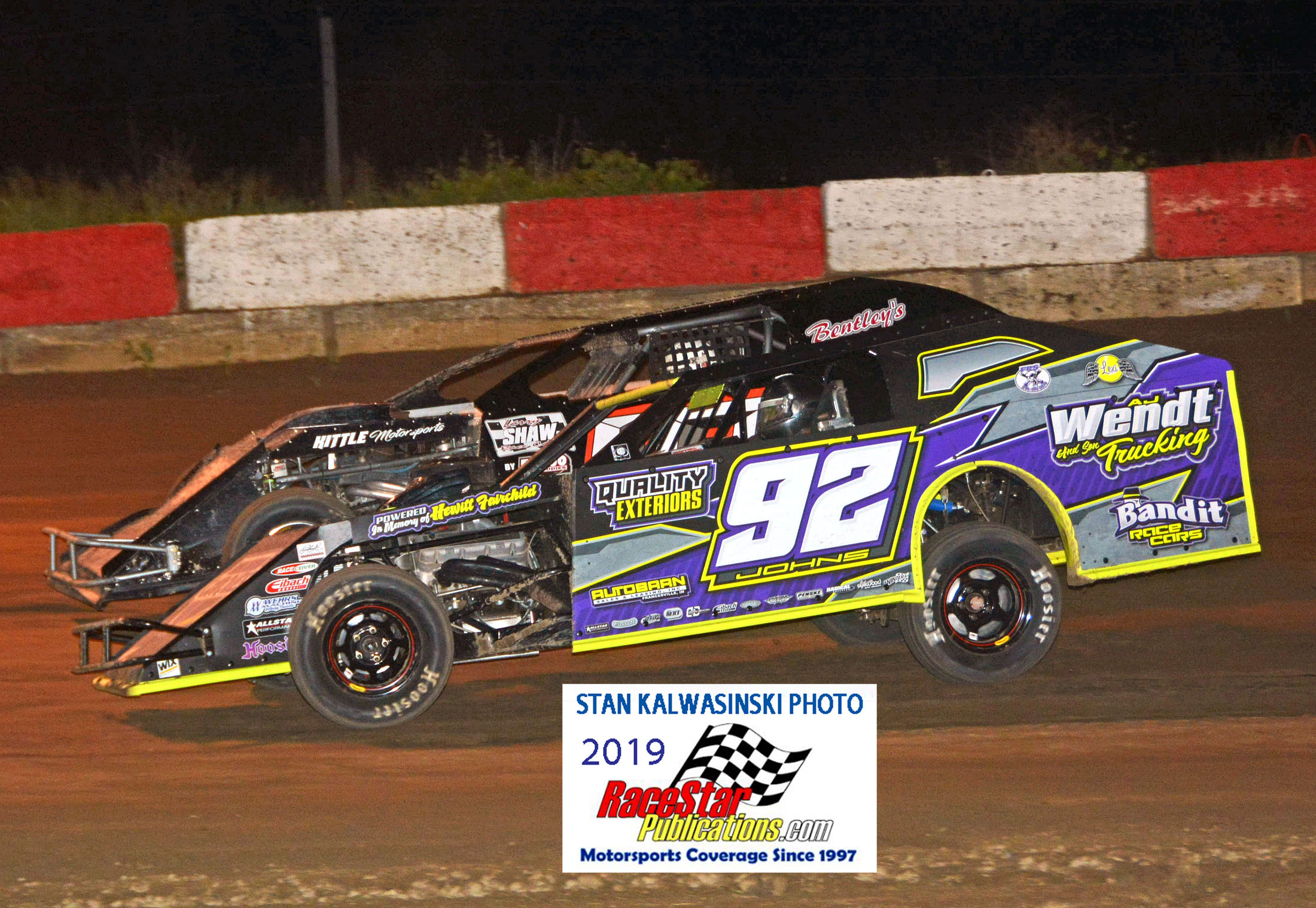 Shadyhill Speedway May 25th; Recap/Photos By Stan