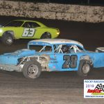 28 Kyle Davis 63 Andy Thompson