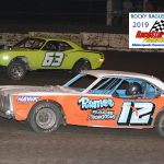 12 Brendan Ramer 63 Andy Thompson