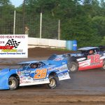 Dennis Erb Jr, and Kevin Weaver