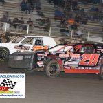 71 Justin VanDruen 20 Tanner Sullivan