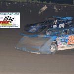 28 Dennis Erb Jr. #89 Mike Spatola