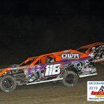 118 Bill Lewis 77 Andy Bishop