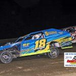 18 Ryan Sutter 65 Todd Sherman