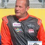 Illinois racer Boris Jurkovic had won the first two late model specials at Berlin this year.