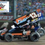 13 Paul McMahan  83 Daryn Pittman