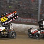 41 David Gravel  87 AaronReutzel