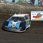 Reigning DIRTcar Summer National Champion, Brain Shirley (Chatham) currently leads the 2019 Summer Nationals tour. with four wins in nine races, Shirley leads Bobby Pierce in the chase for the $25,000 prize. Frank Heckenast Jr., Shannon Babb, and Rusty Schlenk complete the top five.