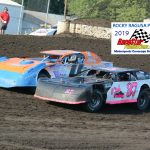 11 Rick Roedel 87 Wes Odell