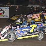 7T Steve Thorsten 32 Chris Simpson
