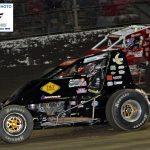71 Jason McDougal 18 Jarett Andretti